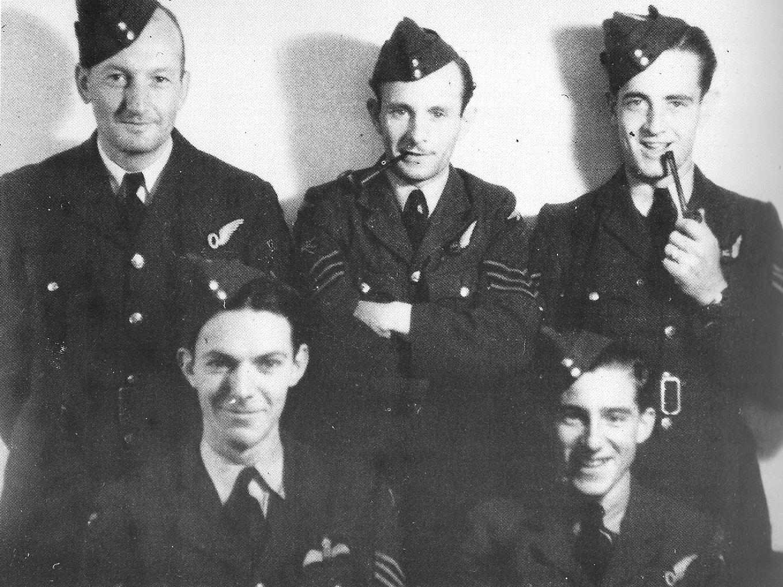 Hodgson Crew