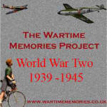 Wartime Memories Project